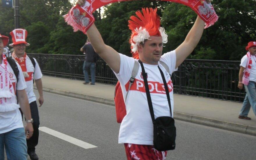 Euro 2012: Imprezę będą spłacać przyszłe pokolenia