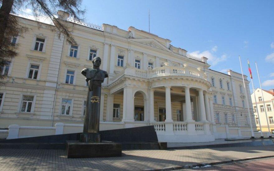 Литва внедряет новые радары