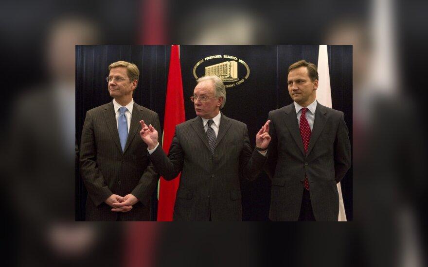 Беларусь и ЕС после 19 декабря