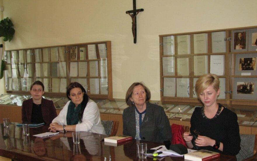 Czy mniejszości narodowe narodowe na Litwie czują się dyskryminowane
