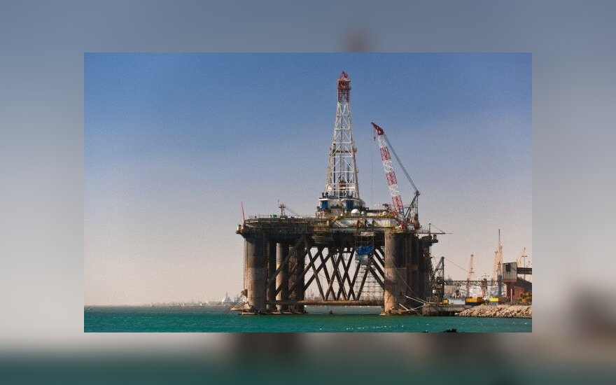 Венесуэла вышла на первое место в мире по запасам нефти