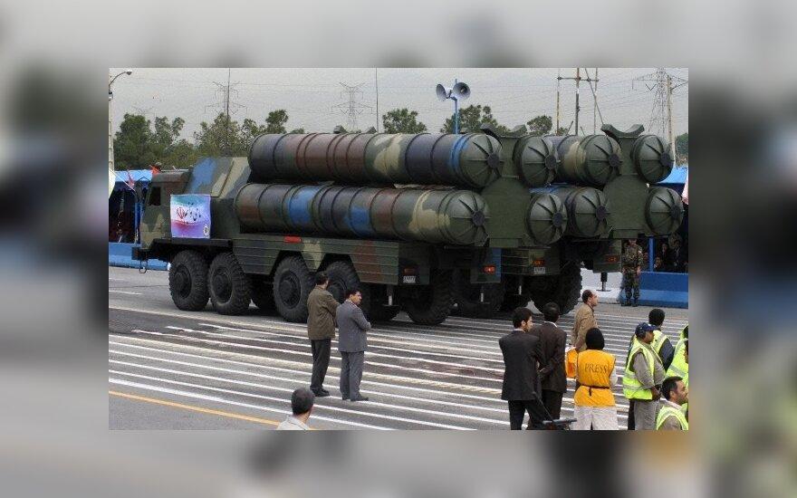 В России появятся войска воздушно-космической обороны