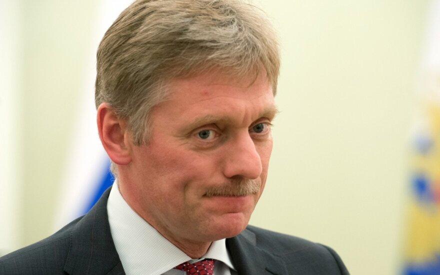 В Кремле поддерживают намерение Порошенко вернуть Донбасс