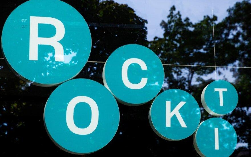 Rise Vilnius изменит своё название на Rockit и будет сотрудничать с ЕБРР
