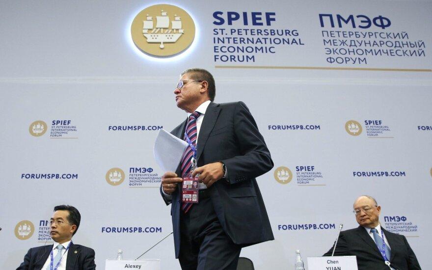 Германия и Россия договорились вновь укреплять экономическое партнерство