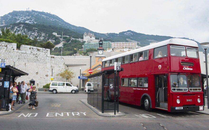 """Испания придумала план """"спасения"""" Гибралтара от Brexit"""