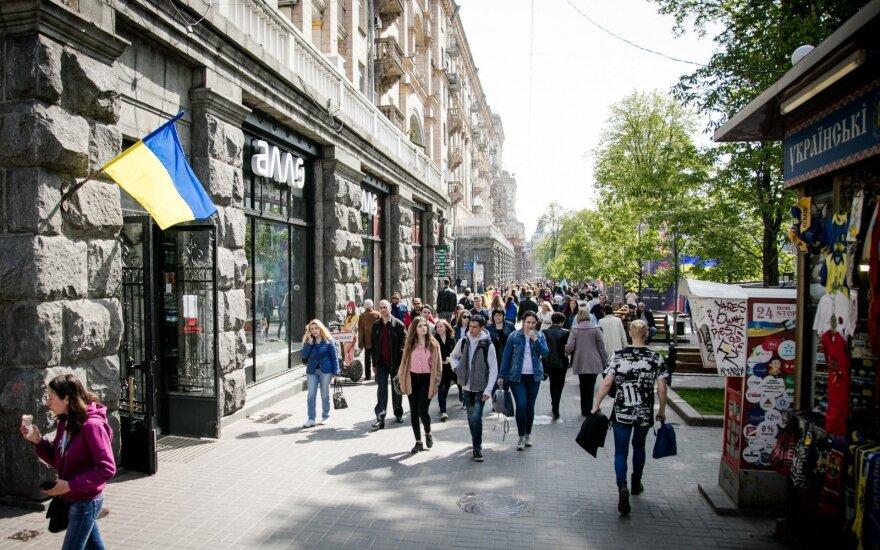 Вступил в силу безвизовый режим с ЕС для граждан Украины