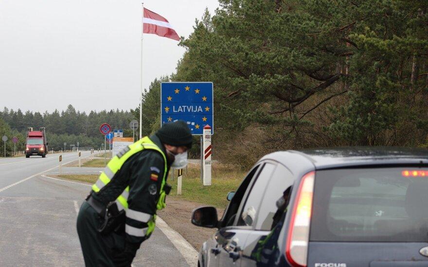 """Решение Латвии: """"Балтийский пузырь"""" сохранили еще на неделю"""