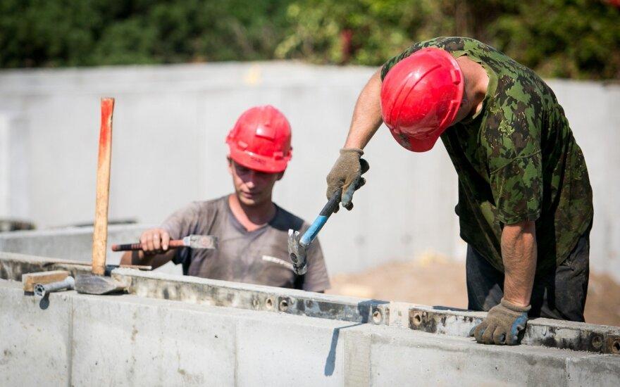 Выросли цены в строительном секторе