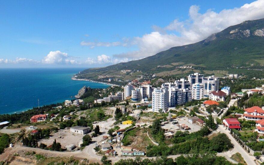 Конференция в Вильнюсе: литовские татары и история Крыма без Крыма