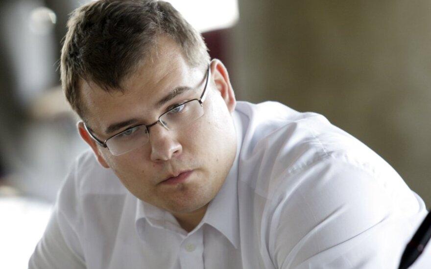 Лауринас Кащюнас: Беларусь и не хочет к нам, и не может