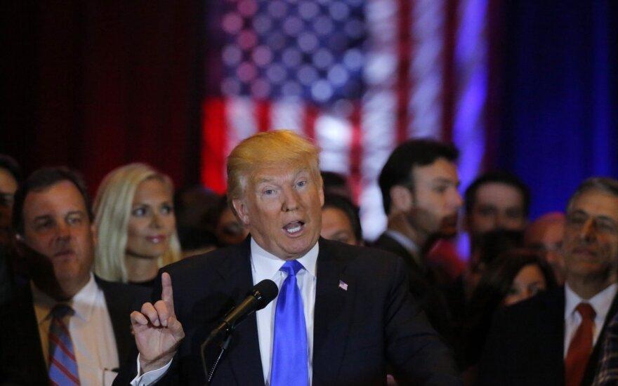 """Трамп обвинил Китай """"в изнасиловании"""" США"""