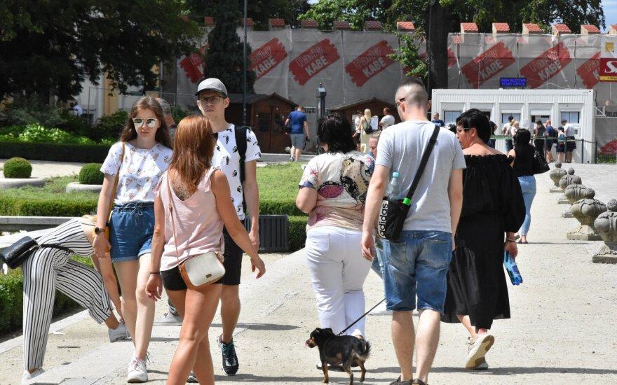 Советник премьера Литвы: рекомендую вернуться из Польши 9 августа до 24:00