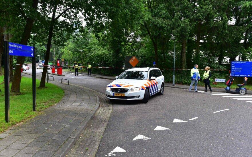 Полиция Нидерландов сорвала крупные теракты, арестовав семь человек