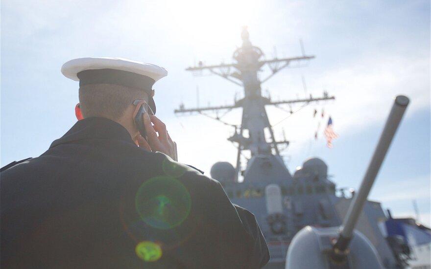 США заявили о новых опасных маневрах российского корабля
