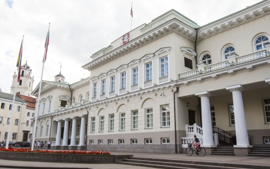 Кандидат на пост главы Министерства экономики не явился на встречу с президентом