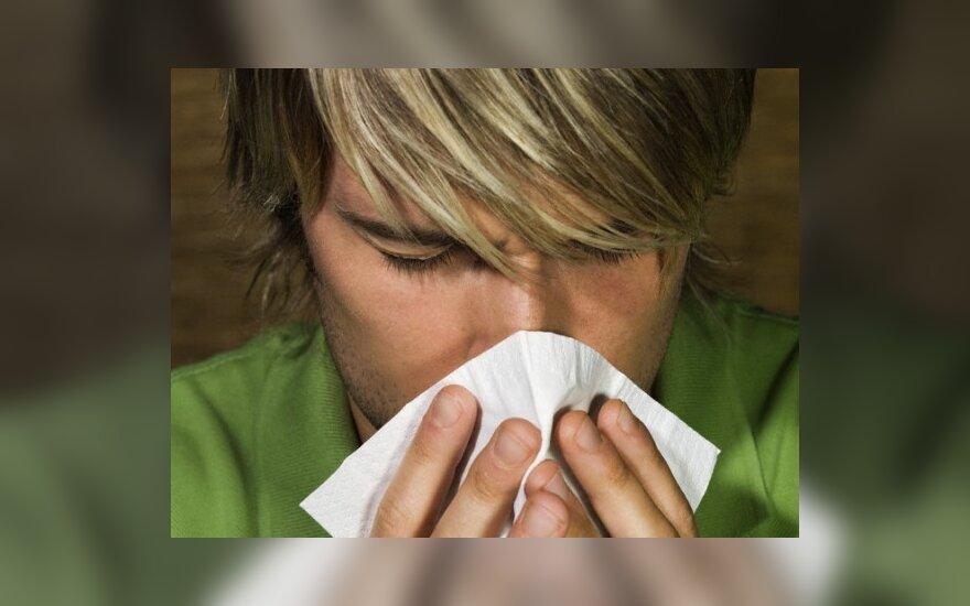 Аллергия плохо влияет на секс