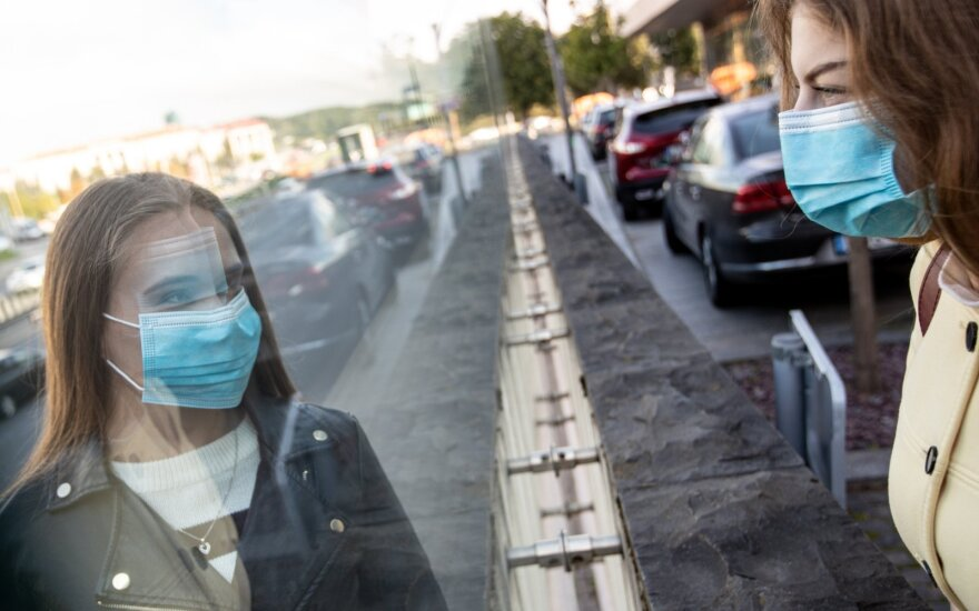 Скачок числа случаев коронавируса в Литве был неизбежным: врач назвала две основные причины