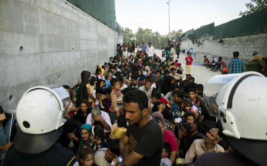 Немецкие СМИ: страны ЕС не спешат выделять деньги для беженцев