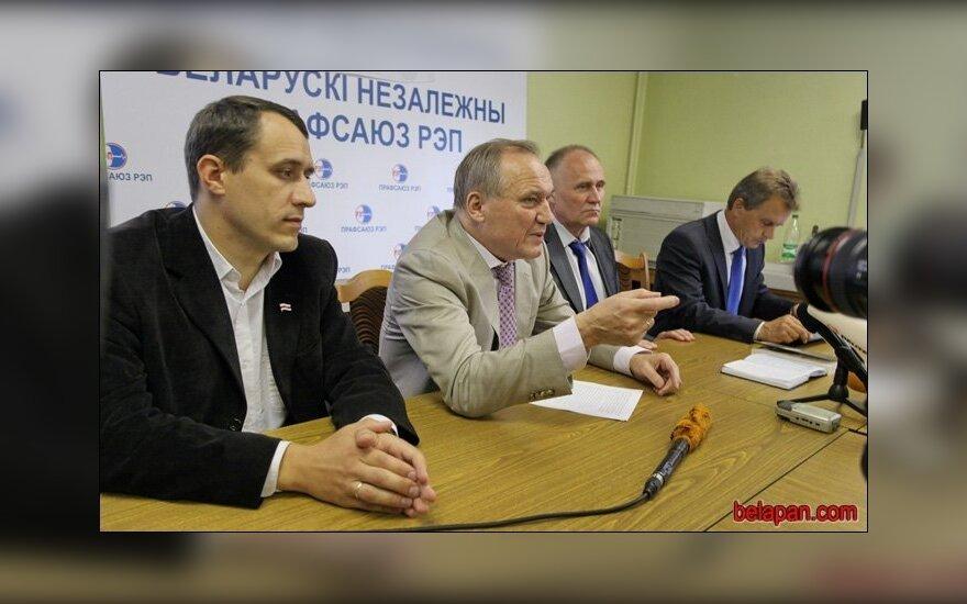 Белорусская оппозиция: выборы уже сфальсифицированы