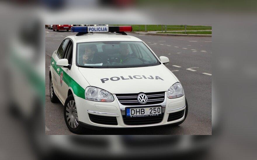 В праздники будут патрулировать усиленные наряды полиции