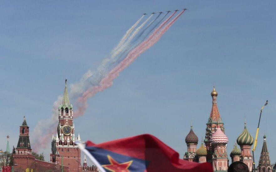 Опрос: все больше россиян безразлично относятся к своей истории