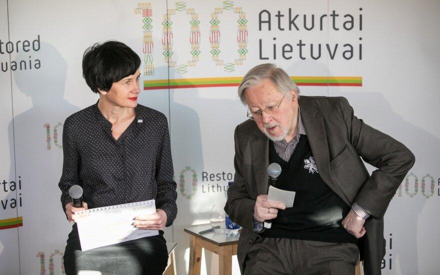 Идеи празднования юбилея Литвы: такое бывает лишь раз в жизни