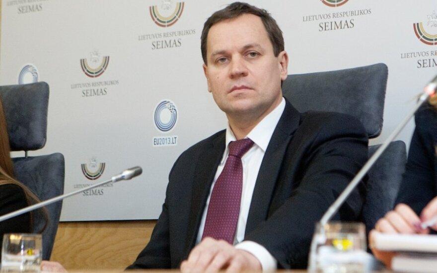 Томашевский критикует правительство Украины, поддерживаемое Западом