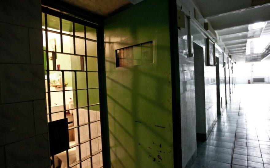 В украинской тюрьме умер маньяк, убивший 52 человека