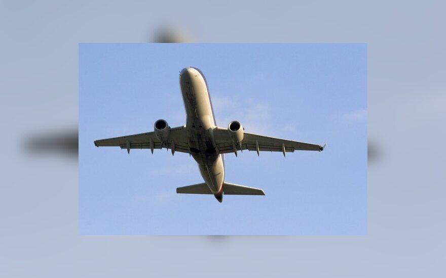 Estonian Air: единая авиакомпания снизит число полетов