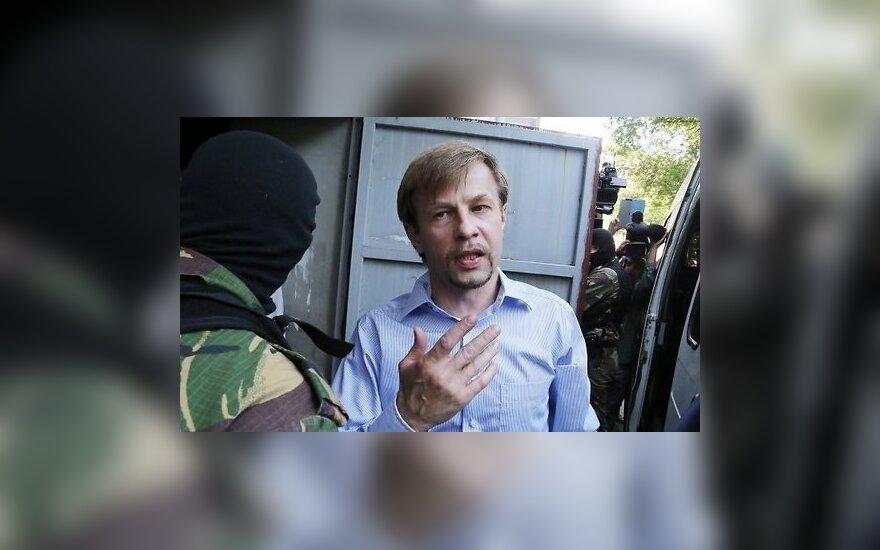 Экс-мэр Ярославля Урлашов получил 12 лет колонии за взяточничество