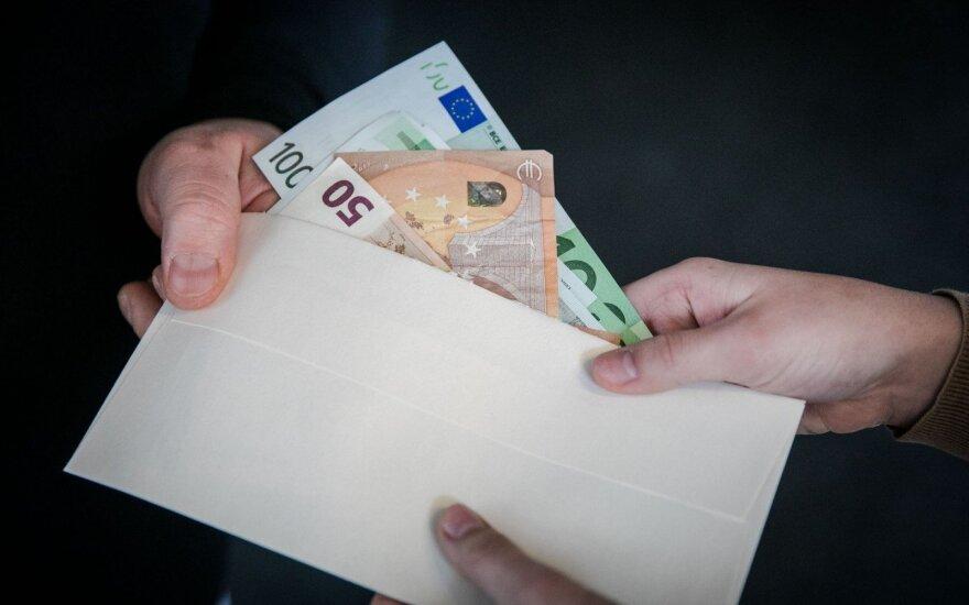"""В России хотят освободить от наказания за """"вынужденную"""" коррупцию"""