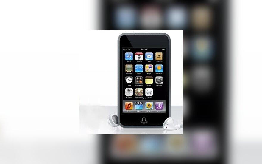 В РФ научились взламывать пароли iPhone