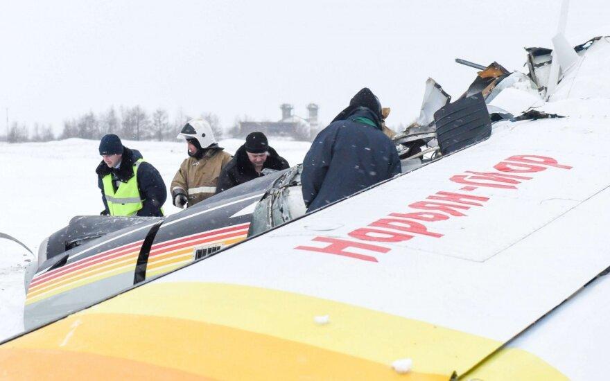 Россия: в Нарьян-Маре разбился самолет Ан-2, есть жертвы