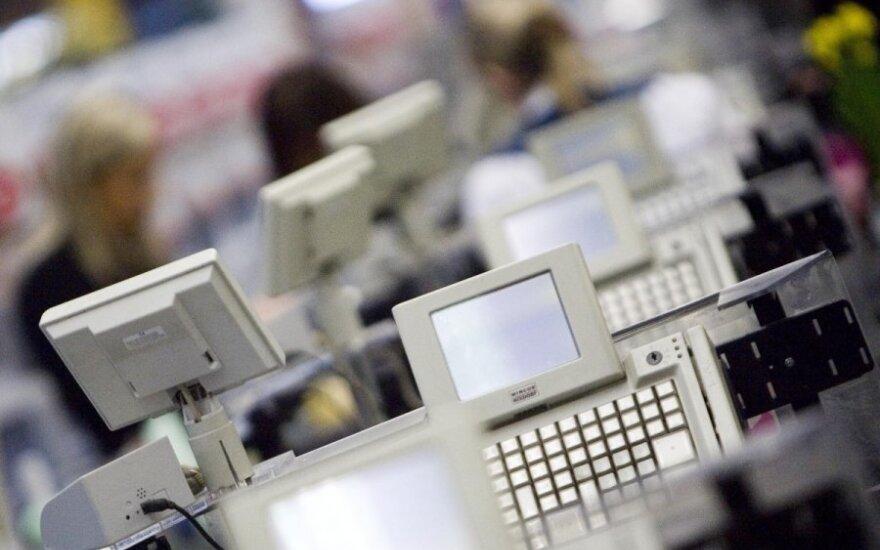 Цены на промпродукцию в Литве за год снизились