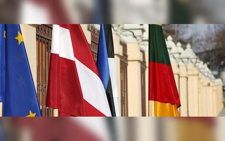 Литва, Латвия и Эстония учреждают совместный фонд культуры Балтийских стран