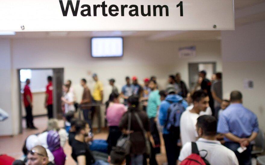 ООН пообещала Германии и Швеции помощь в размещении беженцев