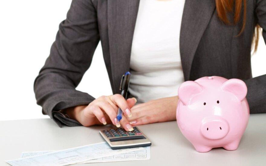 По поводу минимальной зарплаты планируют определиться до июля