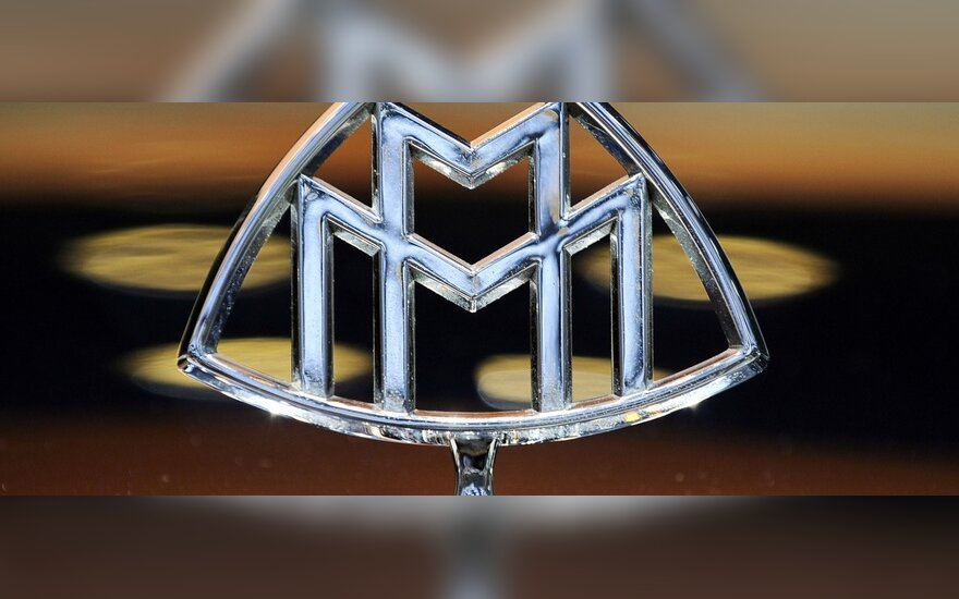 Рэперы распилили роскошный Maybach ради детей Африки