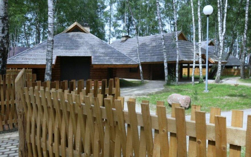 Новым курортом рядом с Палангой интересуется Boeing и General Electric