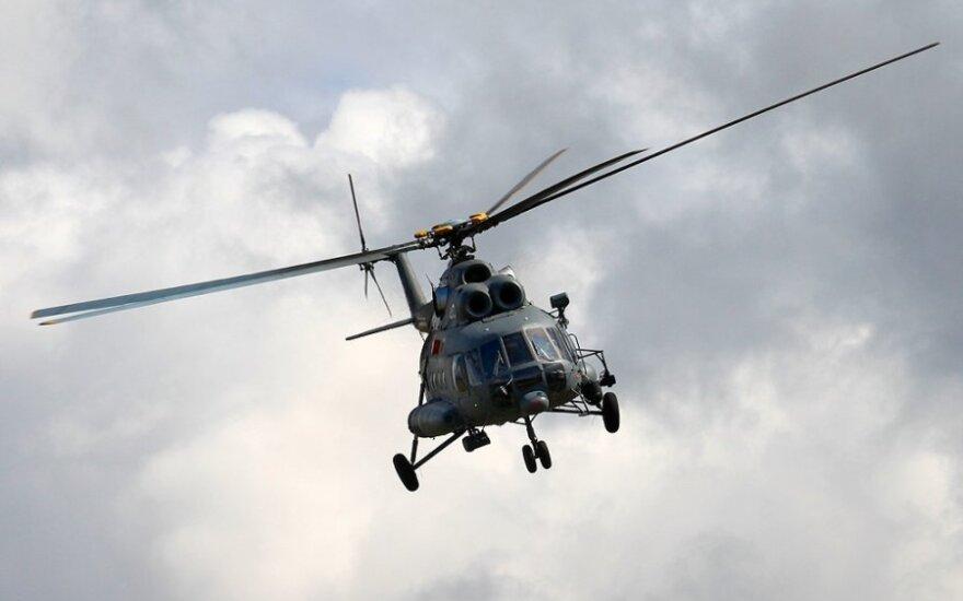 Минобороны проверит заключенные договора на ремонт вертолетов