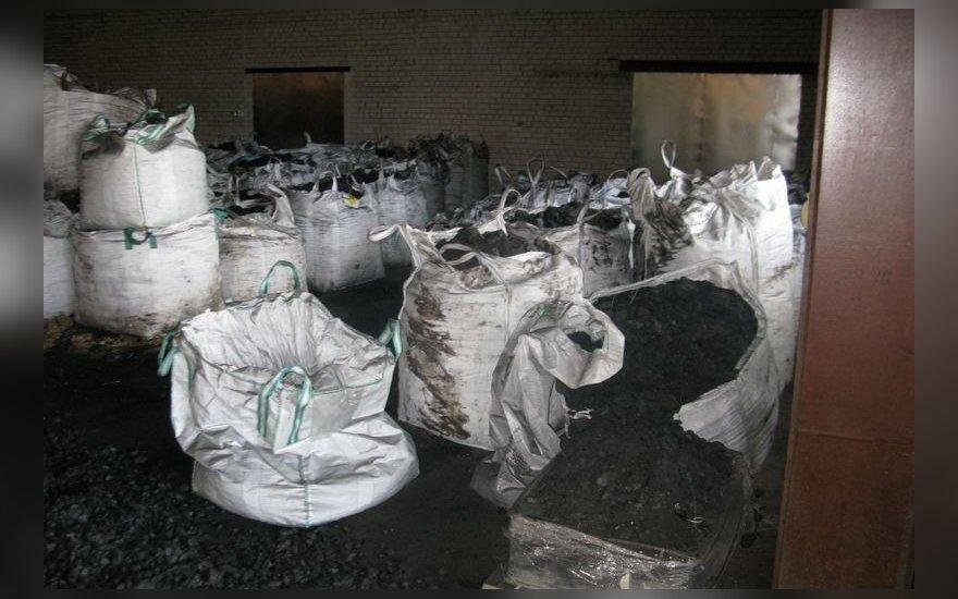 Инцидент в Кибартайской колонии: незаконно выпущен на волю осужденный за крупную контрабанду наркотиков