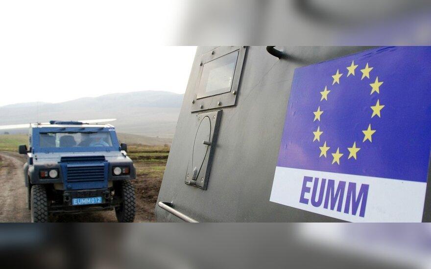 Europos Sąjungos paliaubų stebėjimo misija Gruzijoje (EUMM)