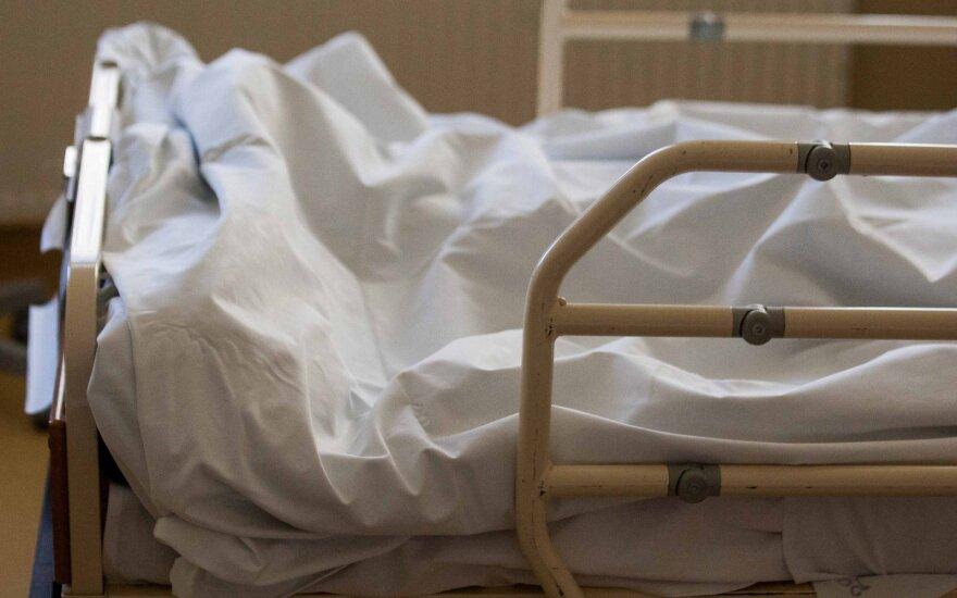 Полиция расследует смерть малолетнего ребенка в Укмерге