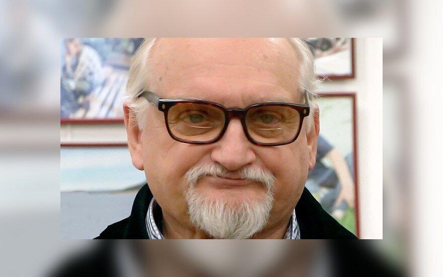 """Автор музыки для """"12 стульев"""" и """"Джентльменов удачи"""" Гладков - в реанимации"""