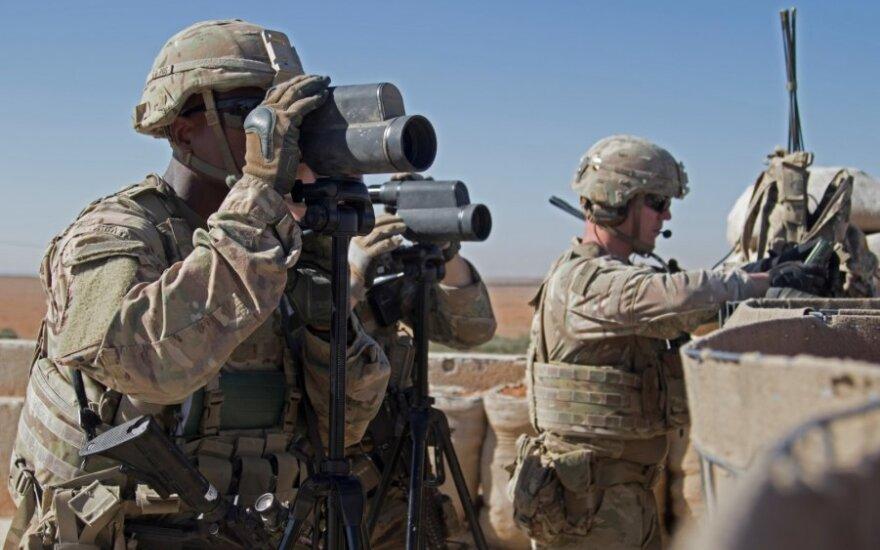 США продолжат поддерживать Сирийские демократические силы в борьбе с террористами