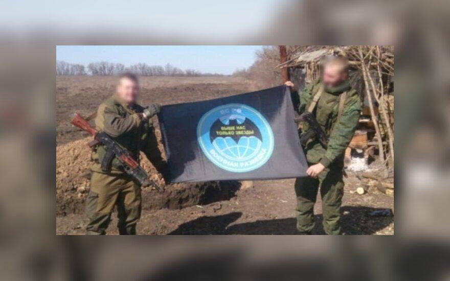 Мать плененного в Донбассе россиянина обратилась к Порошенко