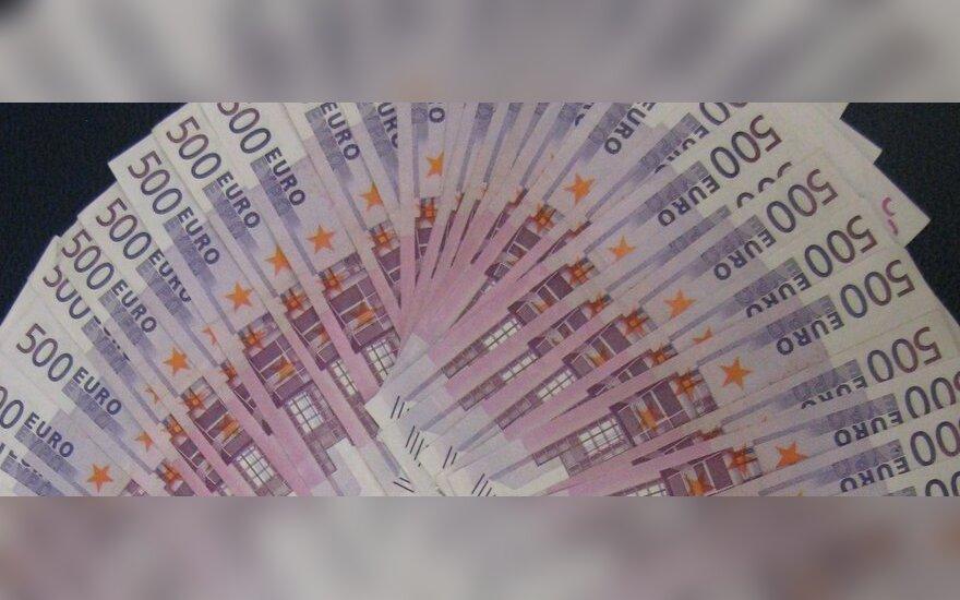Банки обязались участвовать в гармоничном введении евро