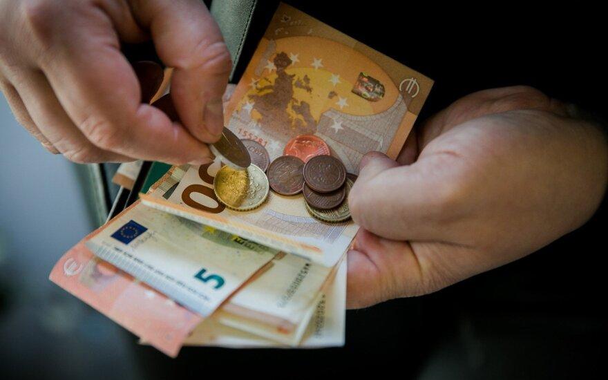 С Нового года родителей ждут перемены: увеличатся выплаты на детей