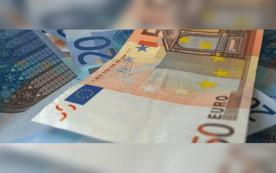 Опрос: население Литвы еще не готовится к переходу на евро